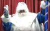 Посетите новогоднее представление в новых «Лёсиках»!