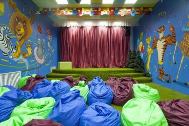 Аренда помещения для проведения детского дня рождения